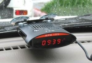 GPS Locator 105
