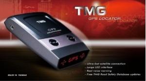 GPS Locator 107