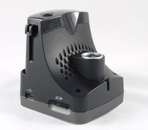 DR-4 3-in-1 GPS DVR Radar Detector