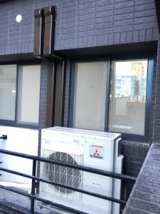 本福冷氣室外機2