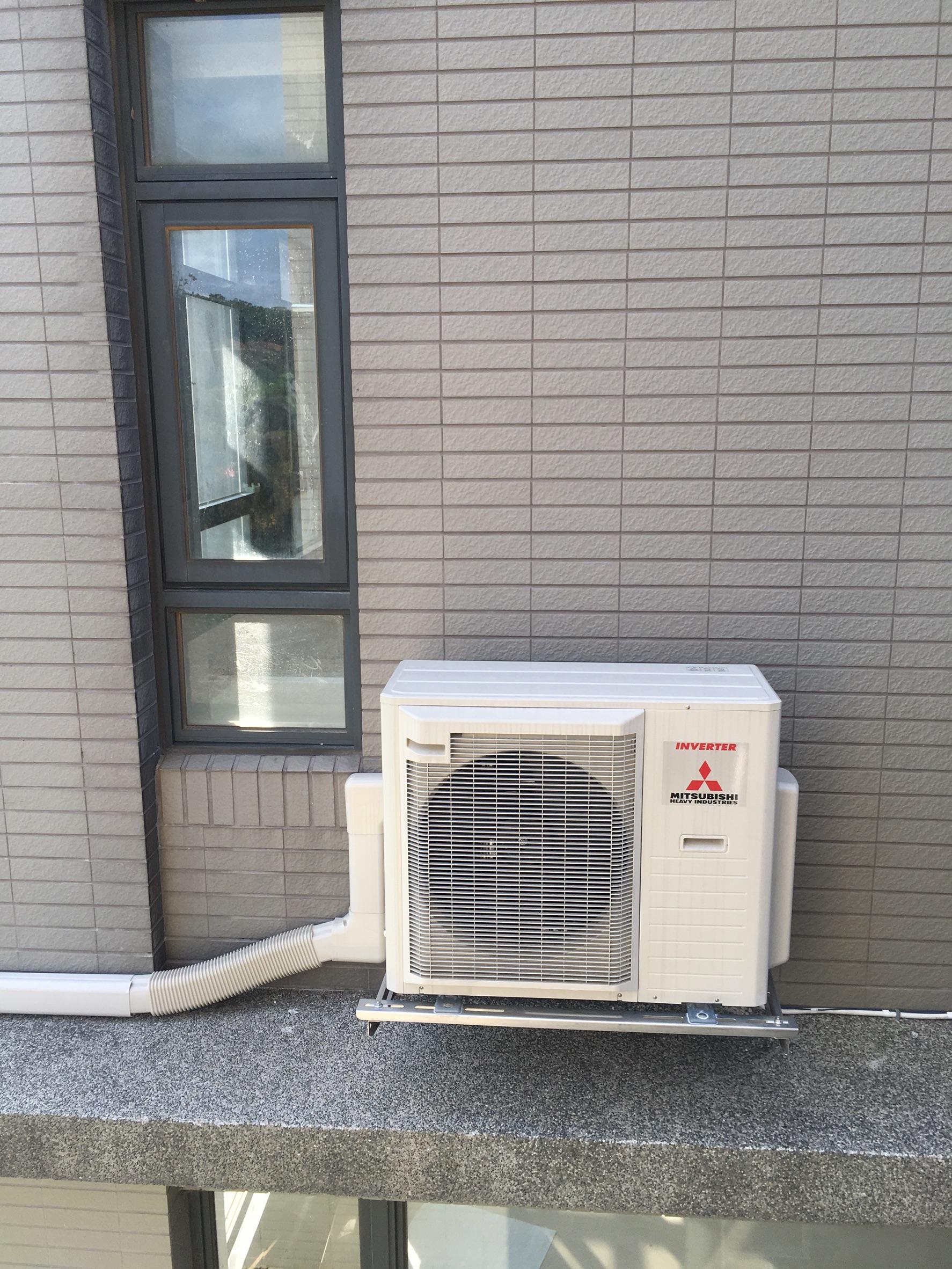 冷氣安裝實例 (6)