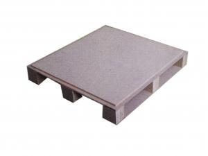 紙纖板棧板(MDF得利型方塊)