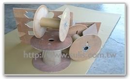 木軸輪-2