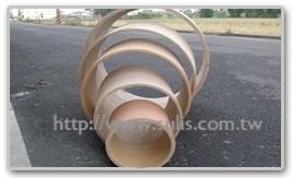 大型紙管紙桶