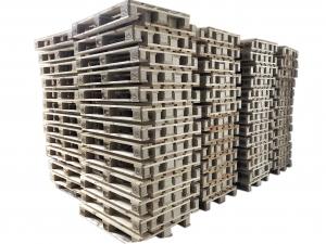 EUR歐盟標準棧板