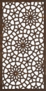 CNC窗花-4