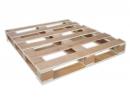 夾板類(H型方塊四向操作棧板)