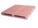夾板(T型方塊型四向操作棧板)