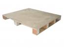 粒片板類(塑合板)PB(方塊型四向操作棧板)