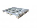 粒片板類(塑合板)PB(橫桿式方塊型四向操作棧板)
