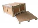 夾板包裝箱