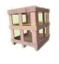 MDF條型木箱