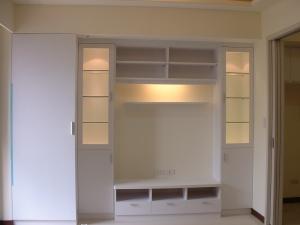電視櫃,電視牆訂製