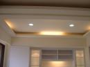 天花板坎燈樣式