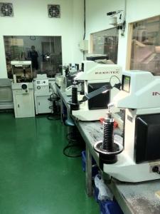 瑞士硬度檢驗機2