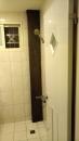 舊廁所漏水修補,貼馬賽克磚