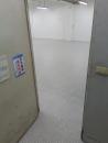 新北市板橋住家塑膠耐磨地板鋪設 (4)