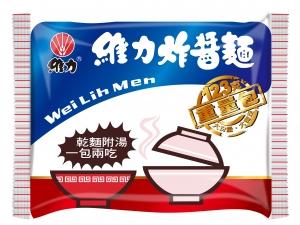 維力炸醬麵重量包