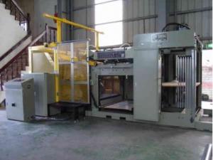 JSF-1150自動模切機(Automatic cutter & creaser)