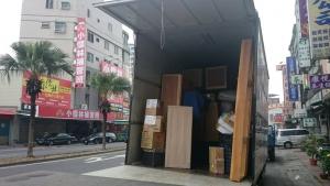 屏東便宜搬家公司