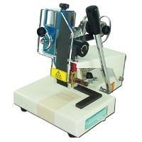 UV6132桌上型手動印字機