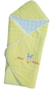 暖絨包巾 (BB-81201)