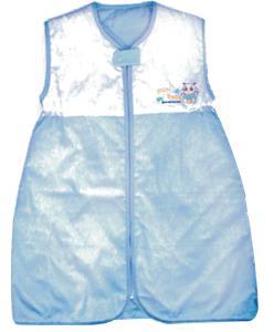 嬰幼兒全開式防踢袍 (BB-81301)