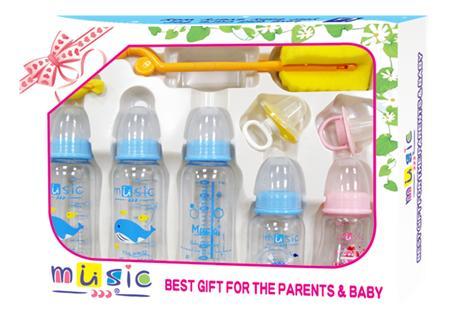 奶瓶禮盒組 (27070)