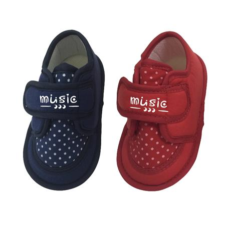 防滑嬰兒鞋 (810)