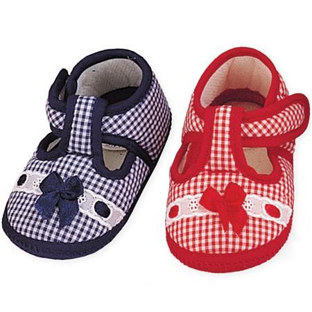 防滑嬰兒鞋 (811)