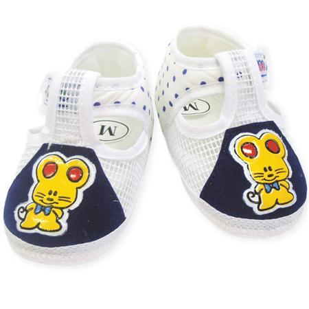 防滑嬰兒鞋 (819)