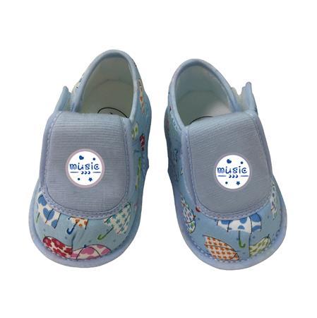 防滑嬰兒鞋 (821)