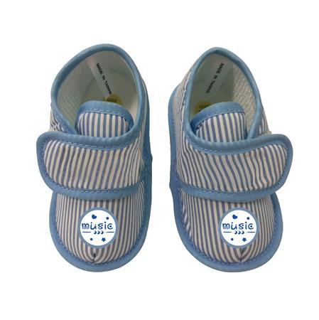 防滑嬰兒鞋 (822)