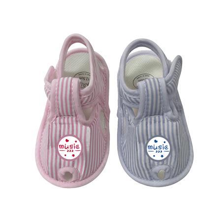 防滑嬰兒鞋 (803)