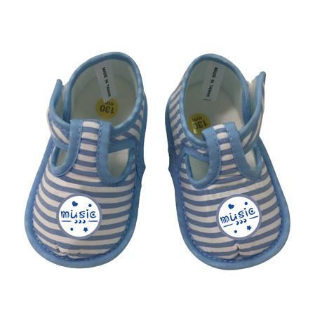 防滑嬰兒鞋 (805)