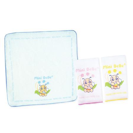紗布澡巾(二入) (BB-80501)