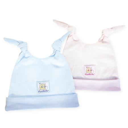 寶寶雙結造型帽 (BB-80902)