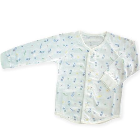 長袖襯衫 (BG-03502)