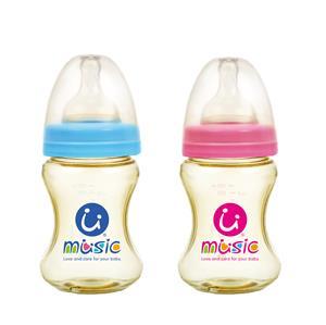 PPSU QOQ奶瓶 160ml (09602)