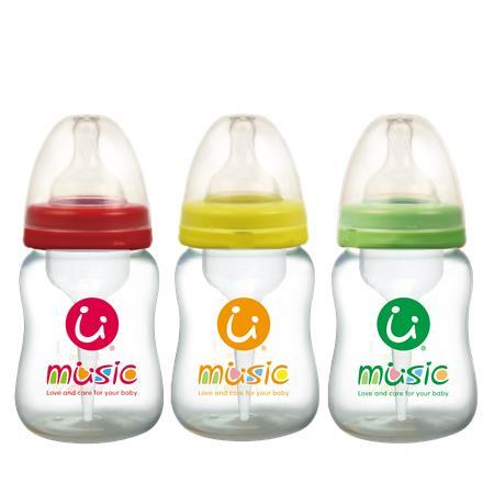 PP 防脹氣奶瓶 160ml (14941)