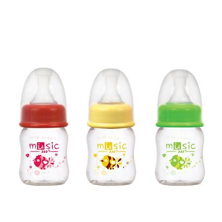 PP可愛奶瓶 60ml(15901)