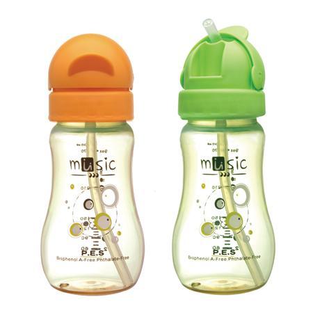 防漏吸管訓練瓶PES (06931)