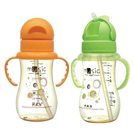 防漏吸管訓練瓶PES (06951)