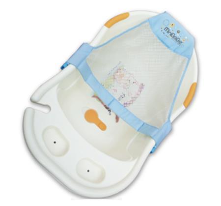 嬰兒沐浴床 (86416)