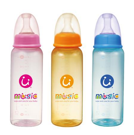 超值組PP奶瓶 3入 (01903)