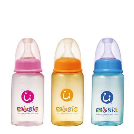 超值組PP奶瓶 3入 (02903)