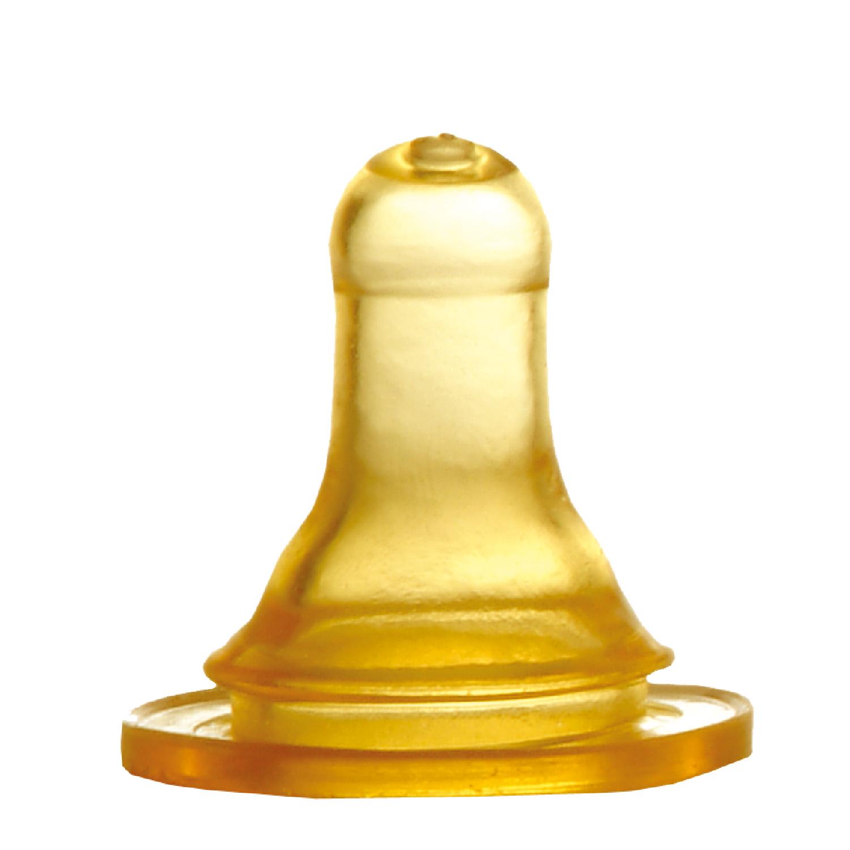 #301 橡膠奶嘴(標準口徑)