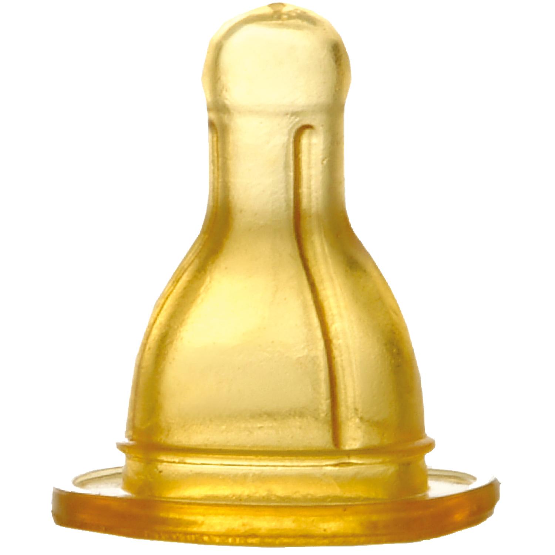 #304 橡膠奶嘴(標準口徑)