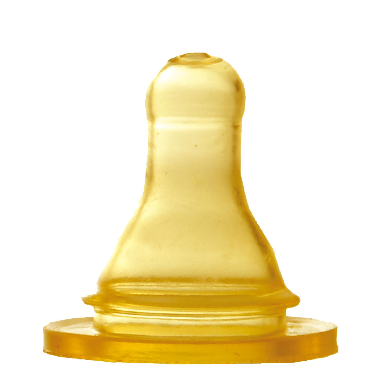 #306 橡膠奶嘴(標準口徑)
