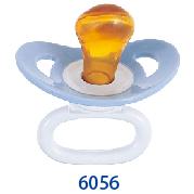 天然乳膠安撫奶嘴 (#6056)